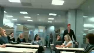 Jauno zinātnieku diskusija par zinātnisko grupu veidošanu un attīstību