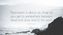 hqdefault - Elizabeth Wurtzel Depression Quote