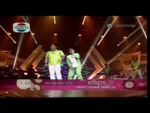 WALI Feat TEGAR Live At Nada & Syiar (14-07-2013) Courtesy INDOSIAR