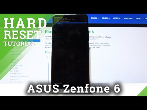 how-to-hard-reset-asus-zenfone-6-–-use-android-recovery-mode