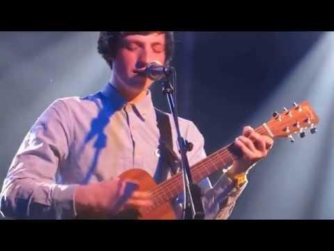 Lewis Watson - Bones - Live 02 Academy...