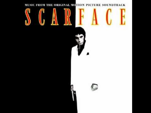 Scarface Funk Remix.avi