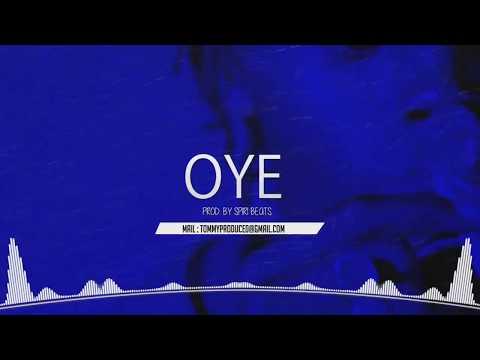 Koba LaD - Oyé (Instrumental) [Prod by SPIRI]