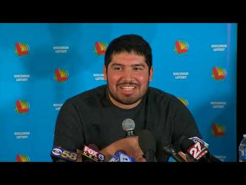Qui West - 24-Year-Old Manuel Franco Is The New Powerball Lottery Winner!