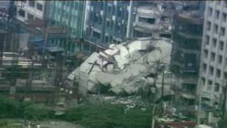 Destroyed in Seconds Tower Block Tumbles Discovery Channel