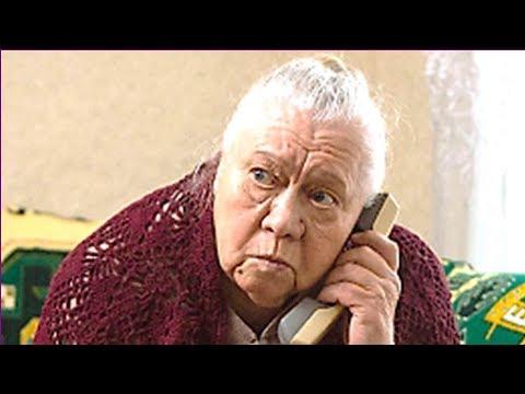 Помните её? Вы не поверите как выглядела в молодости известная кино-бабушка Галина Стаханова!