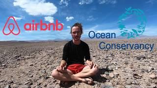 Gambar cover Antarctic Sabbatical mission application Maxime Crosnier