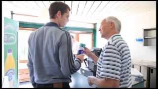 Wimbledon: Andy Murray's post-Wimbledon media blitz