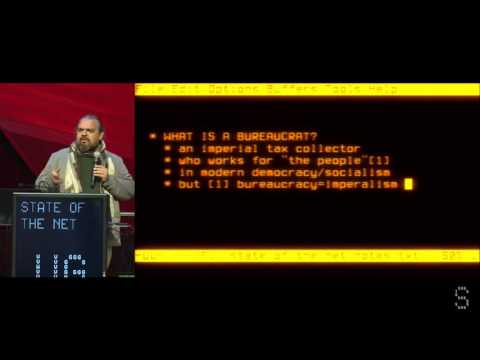 Vinay Gupta   Computers that just work   State of the Net 2015