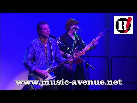 Ben Granfelt Band 20th Anniversary Live DVD/2CD Trailer