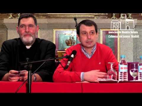 Asalto al cielo: Jesús García