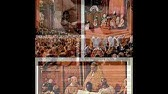 What is the secret behind the success of the Uganda Martyrs
