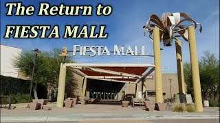 FIESTA MALL: THE RETURN - MALL FANTASY