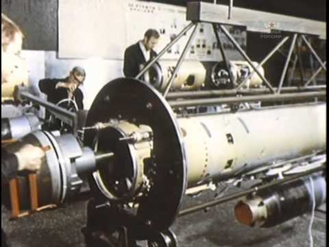 Istorija aviacii Sovetskogo Sojuza i Rossii 13 chast' iz 18 Morskaja aviacija Na sluzhbe flota 2008 Xvid DVDRip