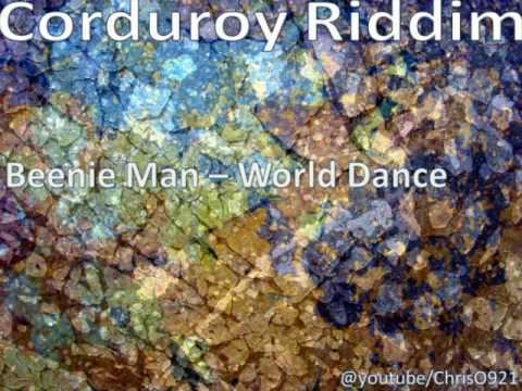 Corduroy Riddim Mix Compilation