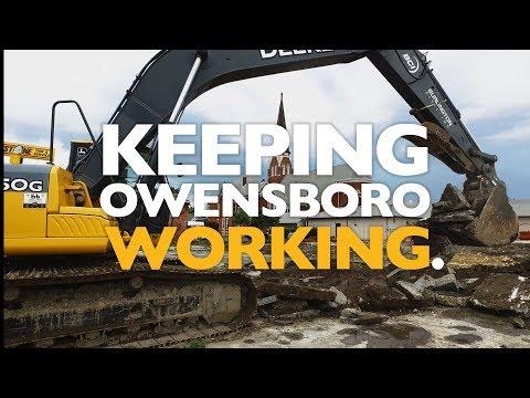 Erb Equipment Owensboro, KY | We Keep You Working