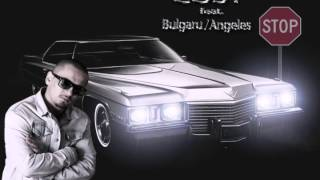 Cosy - Stop feat. Bulgaru(Codu Penal) &amp Angeles [Official Track] 2013