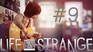 KAÇIKLAR HAVUZDA ! Life Is Strange #9