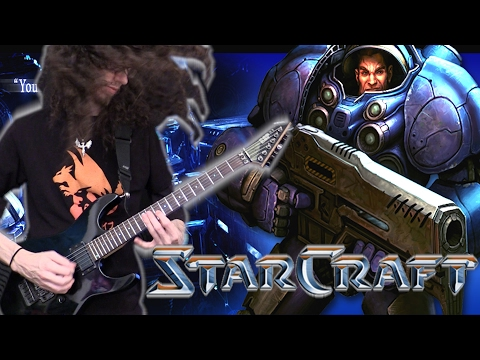 starcraft-terran-theme-1---metal-cover-||-toxicxeternity