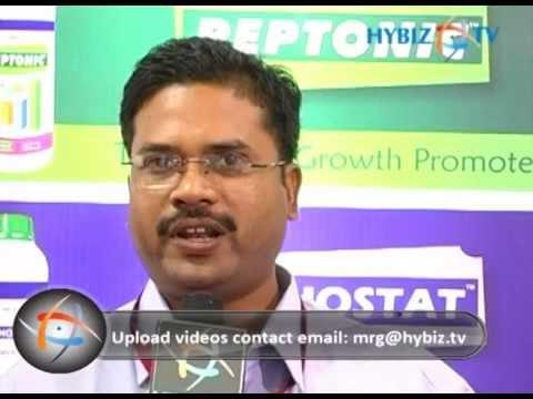Karthikeya, Techno Commercial Manager, Provet Pharma Pvt Ltd
