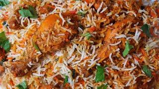 Eid Special Chicken Tikka Biryani  चकन टकक बरयन  Ramzan Special  Eid Special