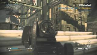 "COD Ghosts 297th Live Commentary ""Kill Confirmed"": Dirtee Stank!"