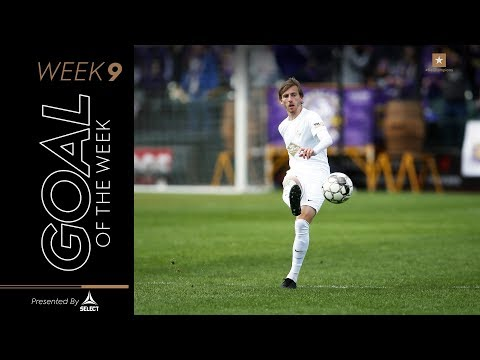 USL Championship GOTW Nominees Presented by Select | Week 9