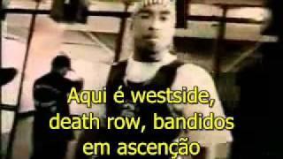 2Pac  No More Pain (tradução/legendado)