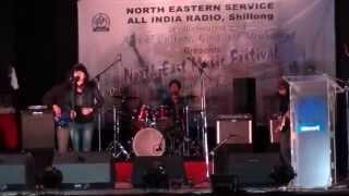Japi (Live in Shillong) - Baro Mashe