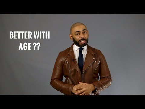 Top 10 Mens Clothes That Look Better With Age/Clothing That Looks Better With Age