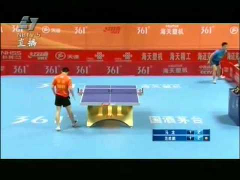 2013 China Super League: Ningbo Vs Bazhou [Full Match]