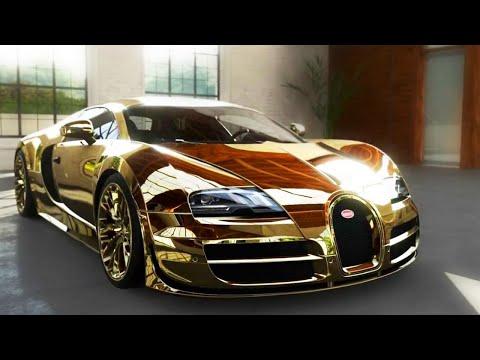 أغلى سيارة بوجاتي في العالم مصنوعة من الذهب , 10 أشياء باهضة الثمن اشتراها الأغنياء  - 16:53-2020 / 3 / 23