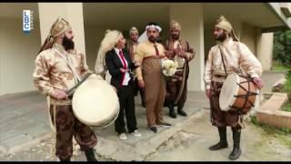 Ktir Salbe Show -  Episode 21  - عرس شقلوب