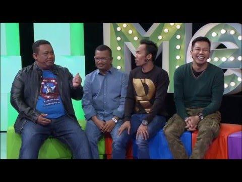 MeleTOP - Sepahtu Kembali Dalam 'Sepahtu Reunion' Ep167 [12.1.2016]