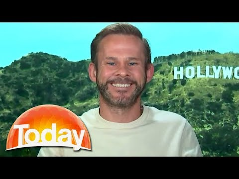 Dominic Monaghan on David Bowie's audition for Lord of the Rings Mp3