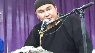 Alash Ensemble At Grass Roots 2009 longer version