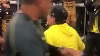 No one can celebrate like Maradona