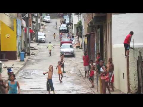 Studying Abroad in Brazil
