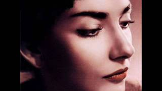 Verdi - Otello - Willow Song - Maria Callas
