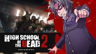 Ultimas noticias sobre Highschool of the Dead 2