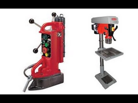 reviews:-best-drill-press-for-woodworking-2018
