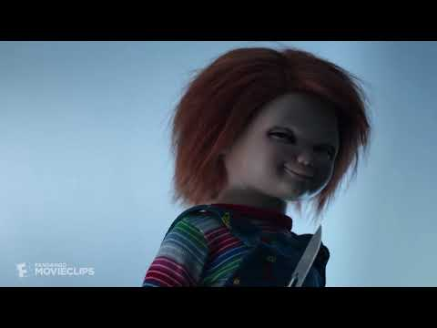 Cult of Chucky 2017   I'm a Toy From the 80s Scene 2 10   Movieclips
