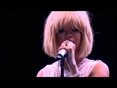 Rihanna California King Bed Live Youtube