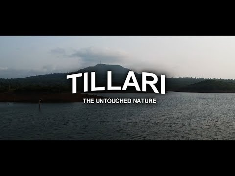 Tillari The Untouched Nature   Drone Shots