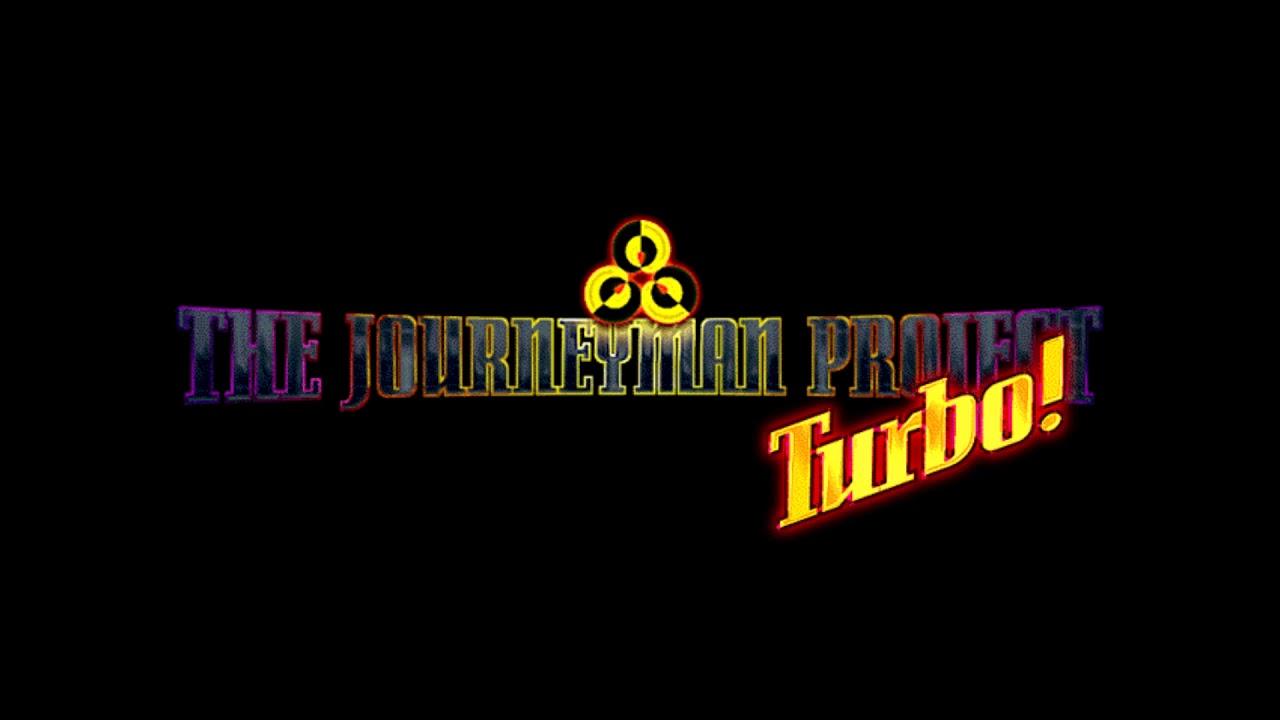 Journeyman project turbo rus скачать