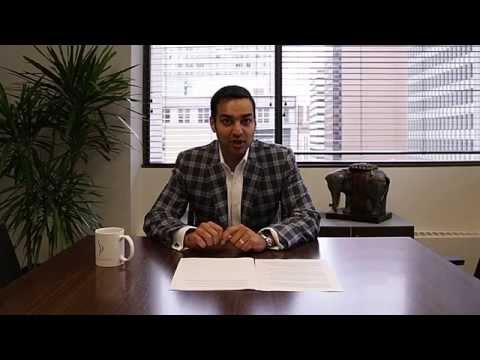 Calgary Immigration Lawyer Raj Sharma Discusses 7 Tips for Winning Your Refugee Claim
