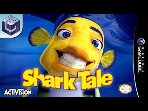 Longplay of Shark Tale