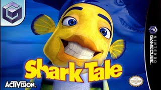 Longplay of Shark Tale