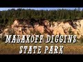 Malakoff Diggins State Historic Park - Movie (HD)