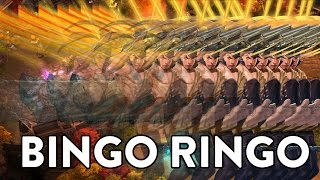 Ringo | Tention Bow Build | Easy Laning | Vainglory